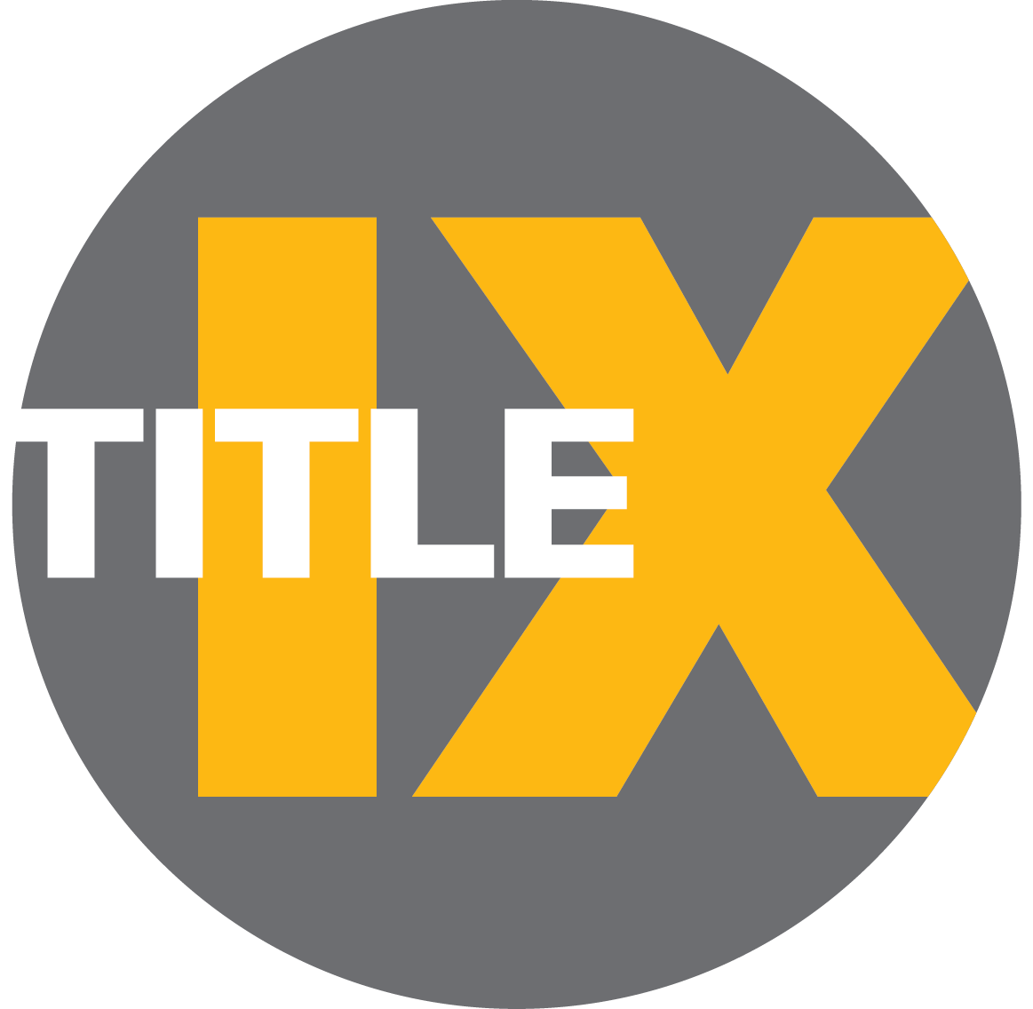 Title IX Policy